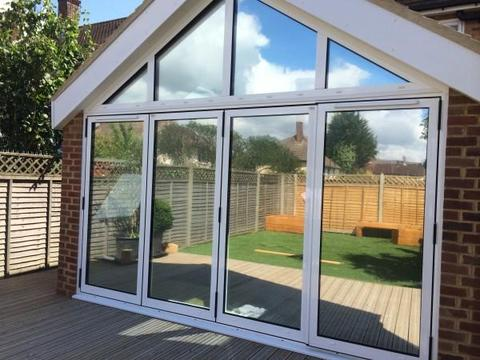 Reflective-Heat Protection-Sun Control and-Privacy Window Film